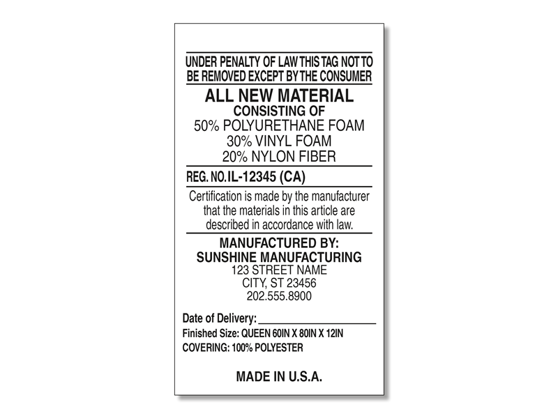 1 All New Materials Law Label For Manufacturers V3